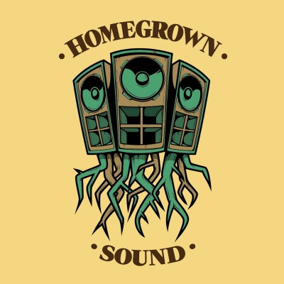"Homegrown Sound - ""Space & Time"""