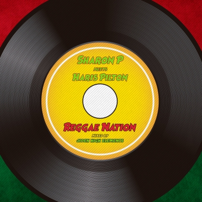 "Sharon P & Haris Pilton - ""Reggae Nation"""
