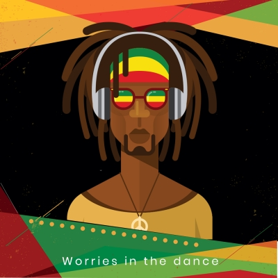 Worries in the dance session na Radio Nuli