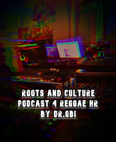 DR.obi (AmpliFyah Music, Bamwise) podcast 2020.